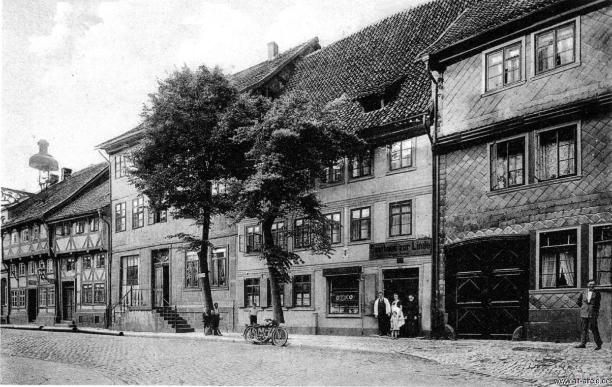 single alfeld leine Rheda-Wiedenbrück