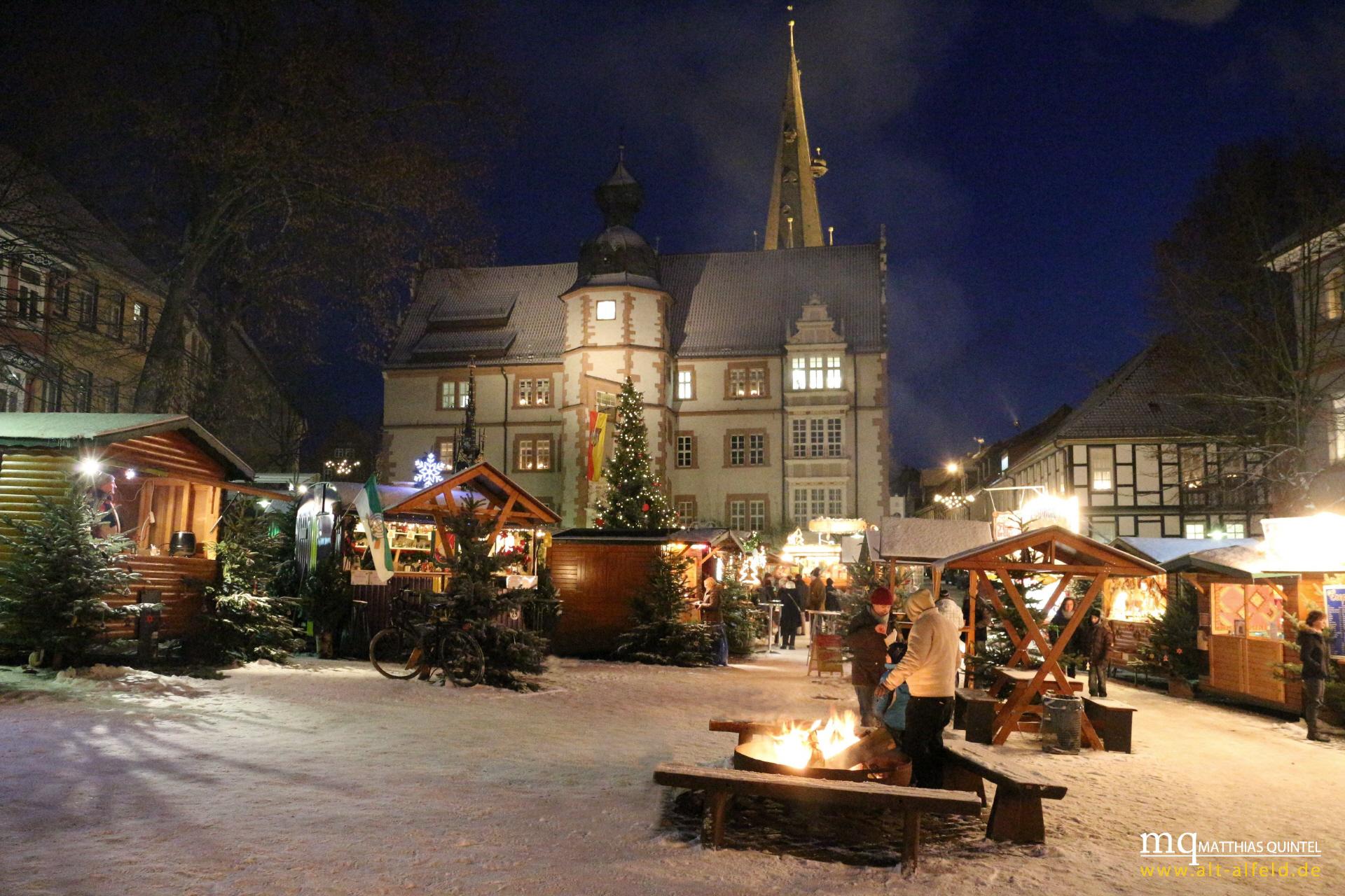 Wo Ist Noch Weihnachtsmarkt.Weihnachtsmarkt Alt Alfeld De
