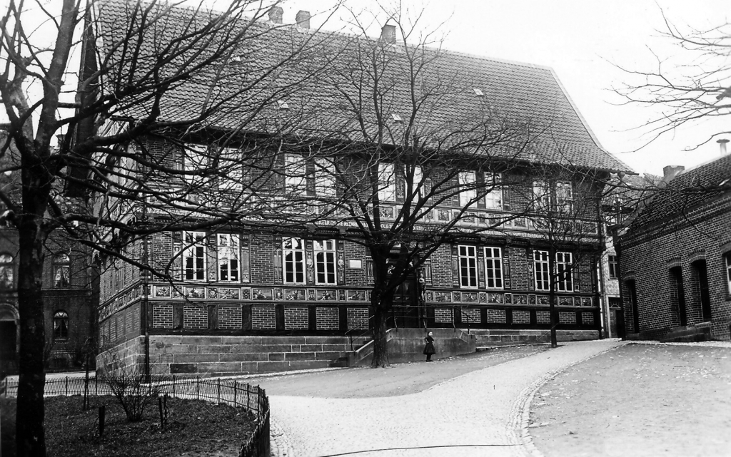 AlteLateinschule1918-02