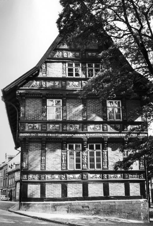 AlteLateinschule1962-01