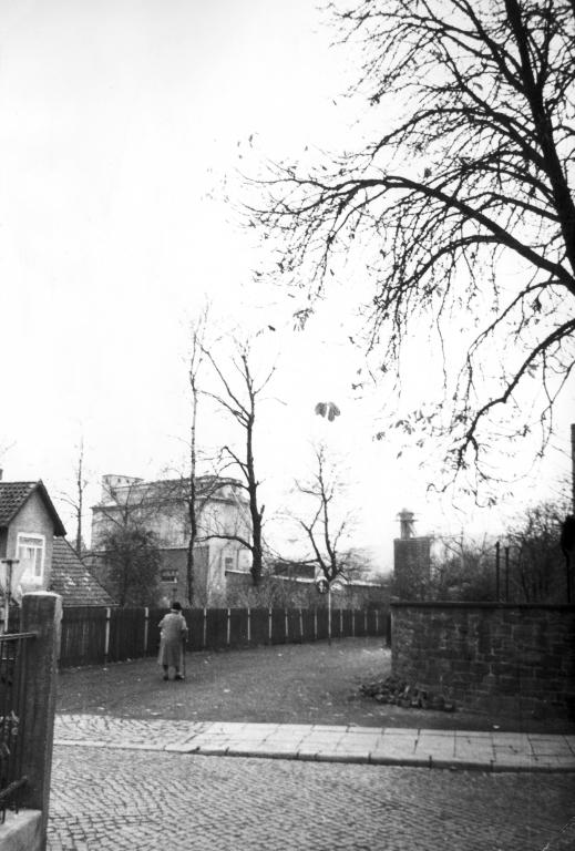 Südwall1964-02