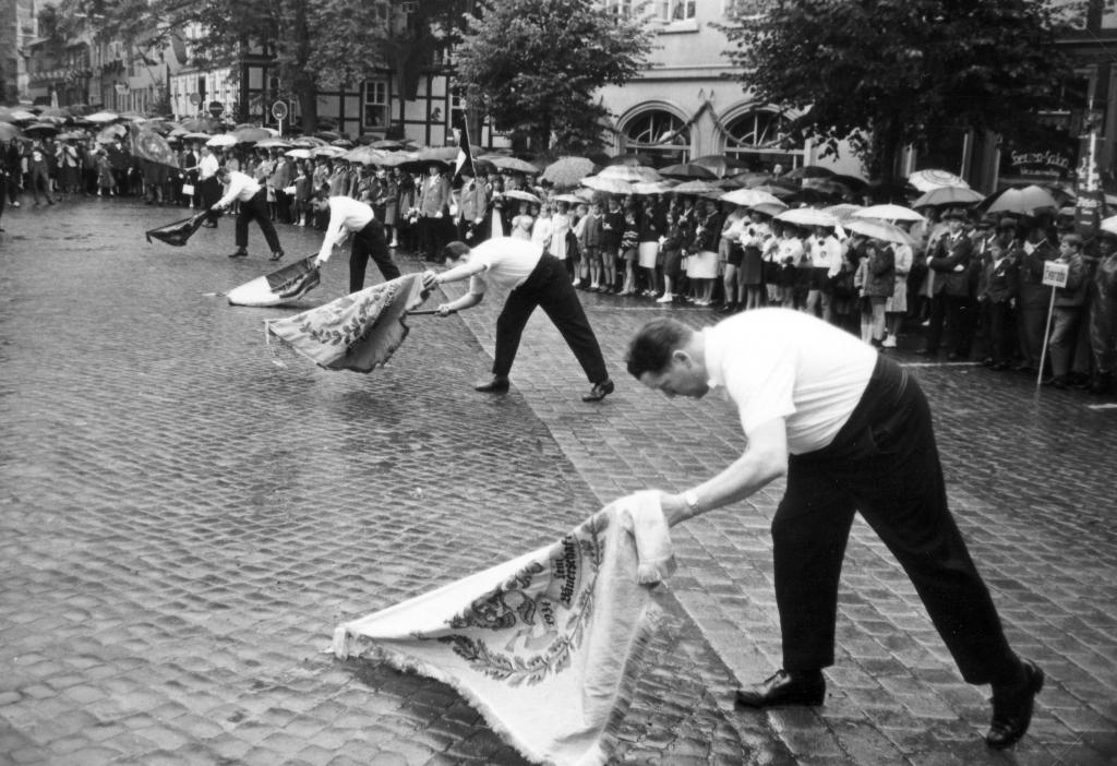 Schützenfest 1965-14