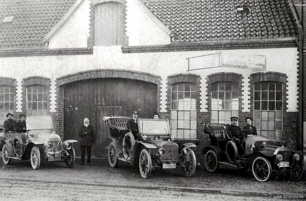 Alfelder Autos1910er-01