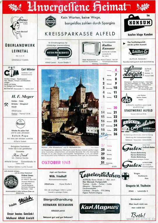BdV1963-01-Kalenderblatt-Werbung
