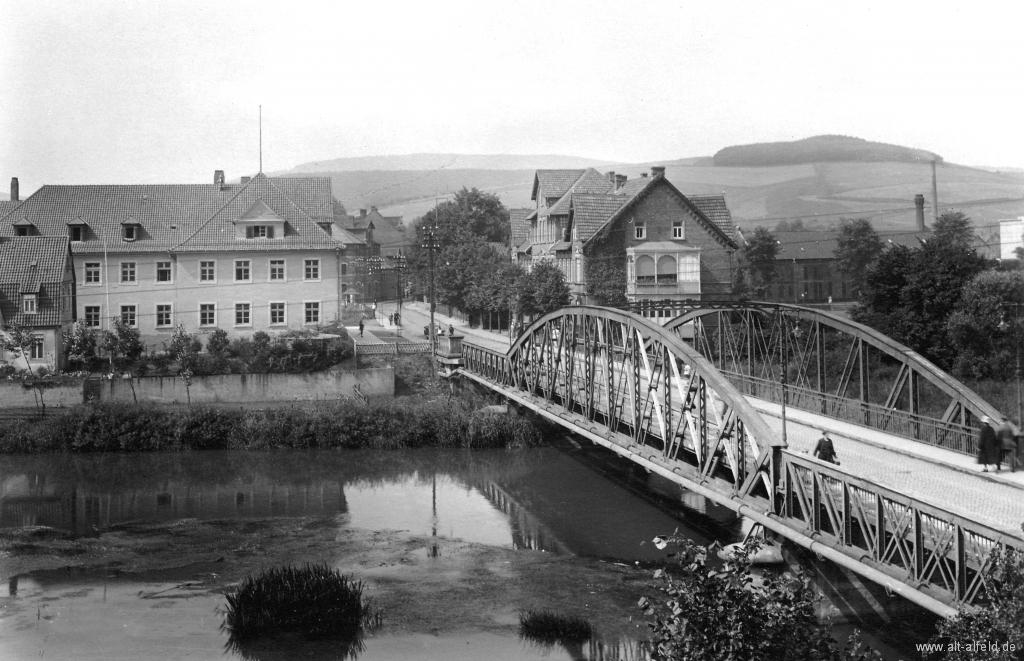 Leinebrücke1927-01