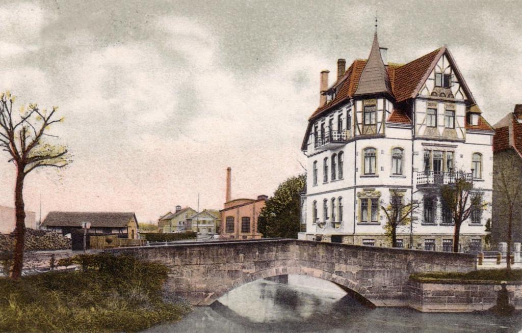 Mühlenarmbrücke1917-01