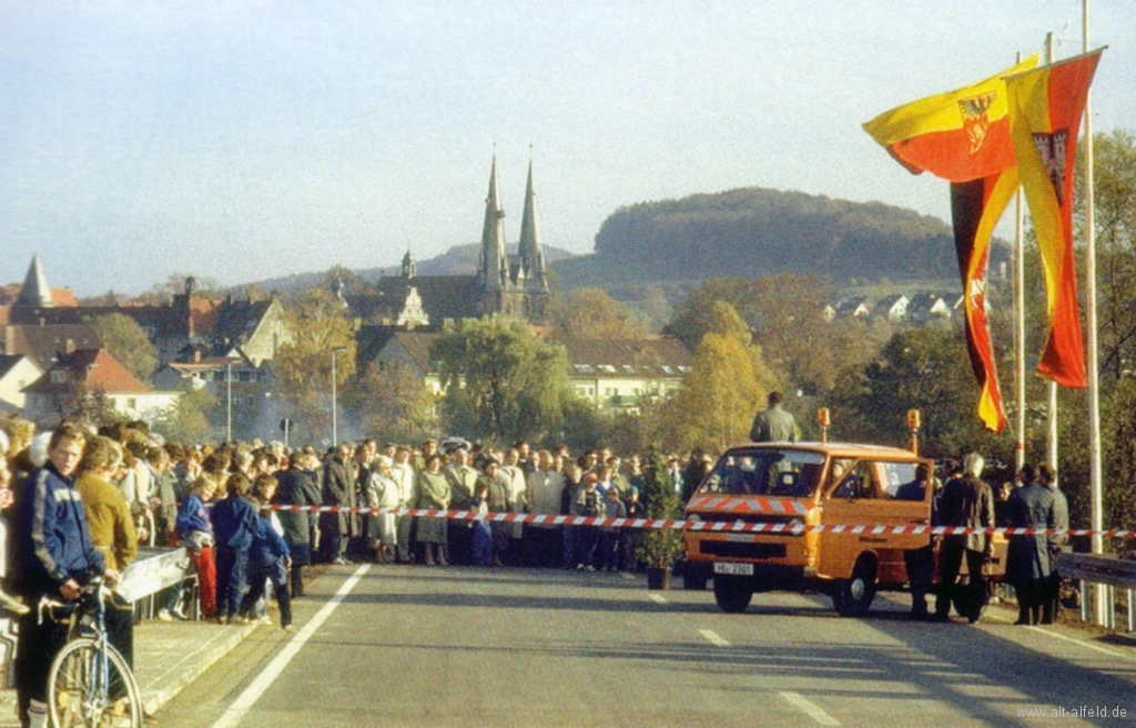 Nordtangente1986-15-Eröffnung