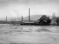 Leine1909-01-Hochwasser