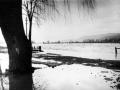 Leine1946-02-08-02-Hochwasser