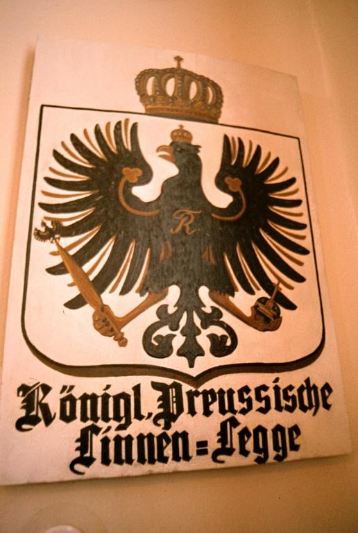 AlteLateinschule1979-07-Linnen-Legge-Wappen