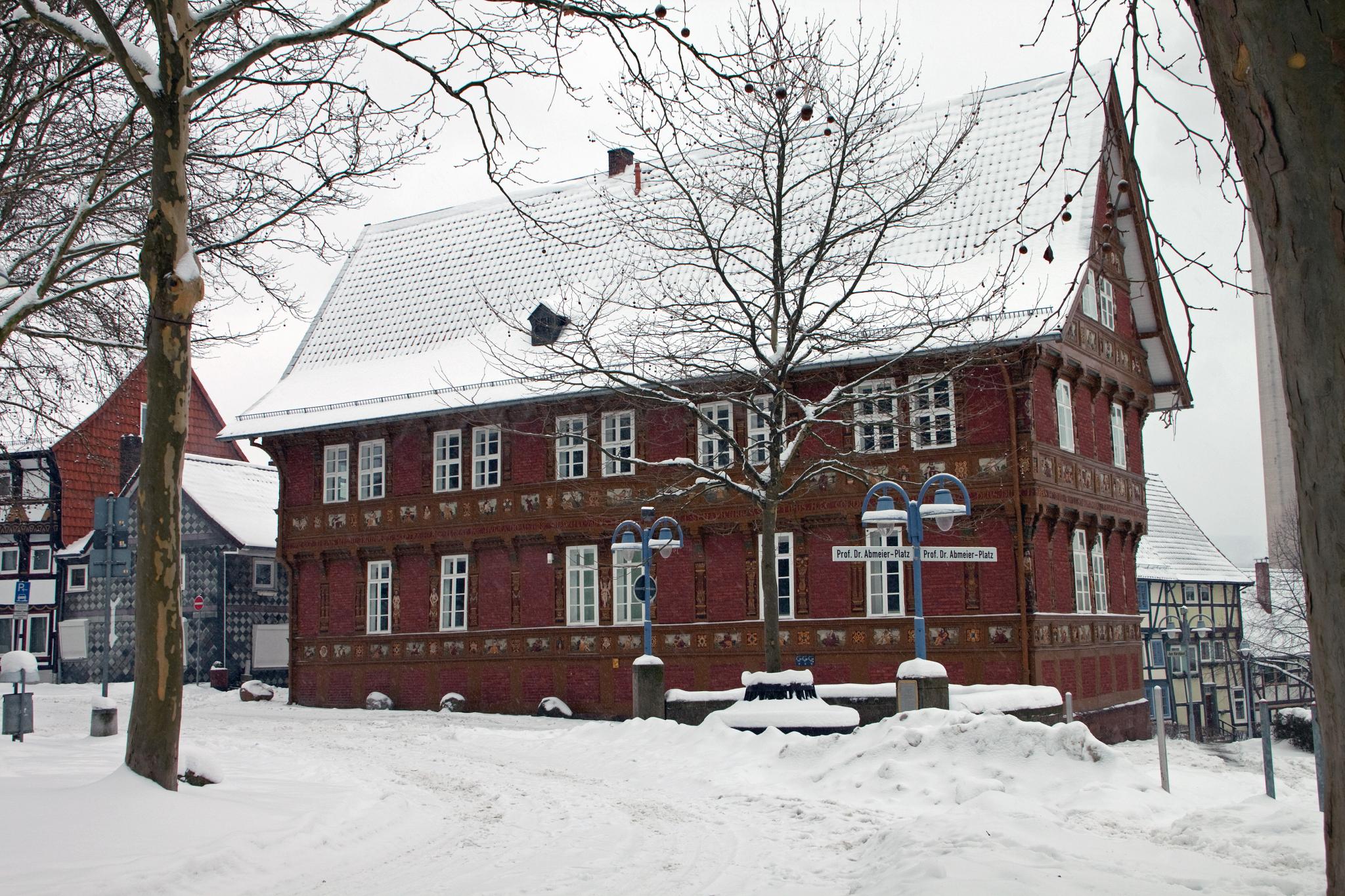 AlteLateinschule2010-01-Winter