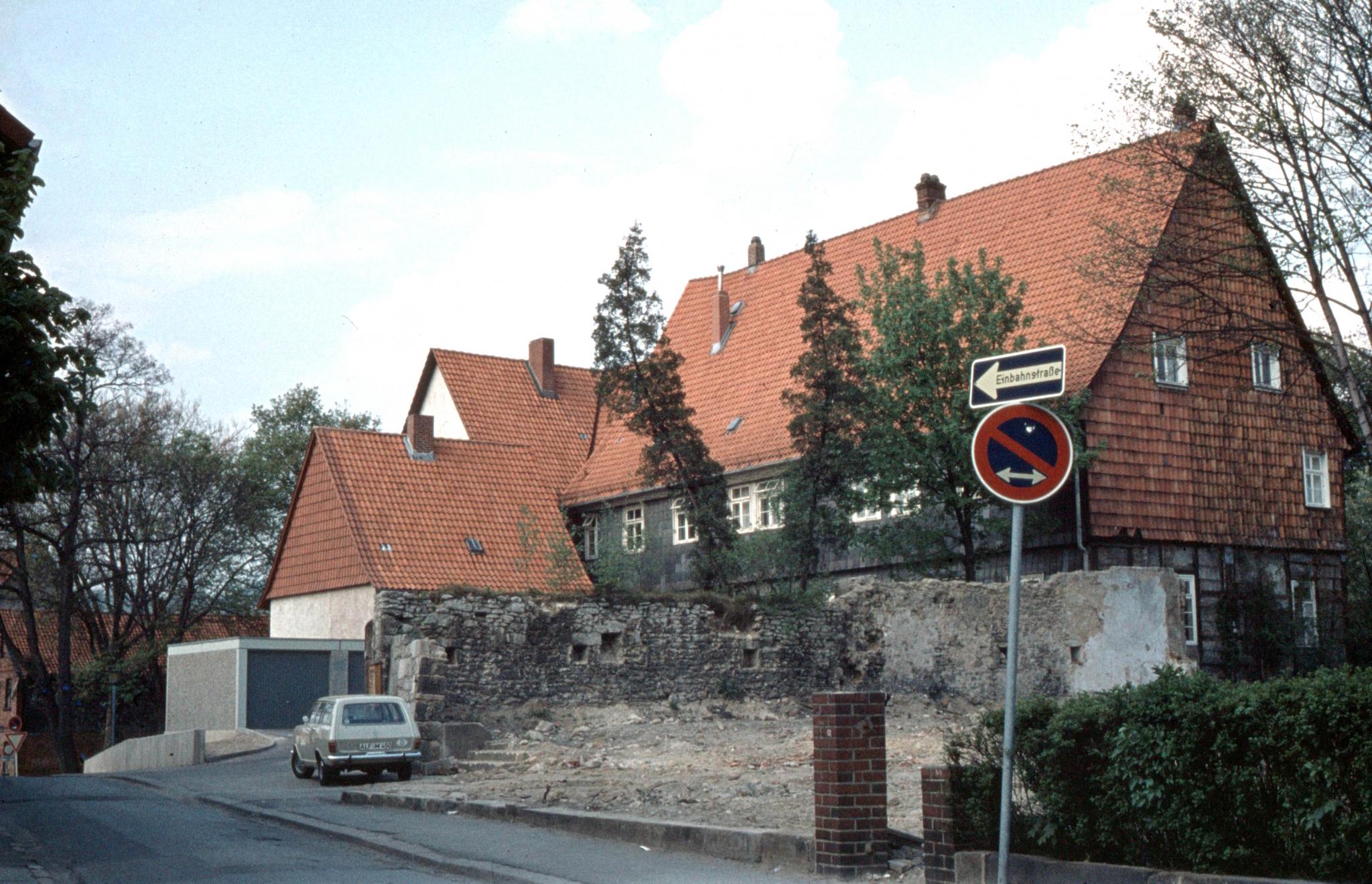 AmMönchehof1972-02-Superintendentur