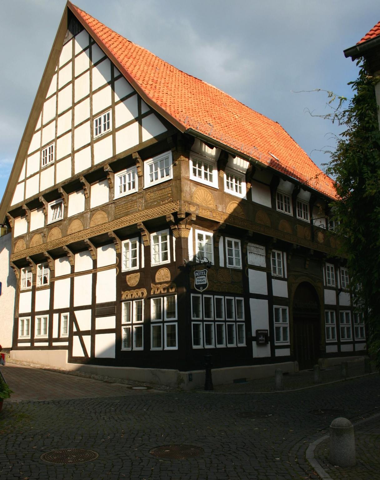 Bürgerschänke2009-01