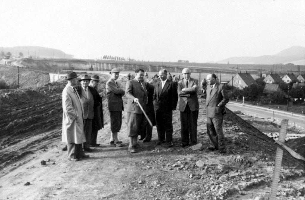 B3 1950er-07-Bau