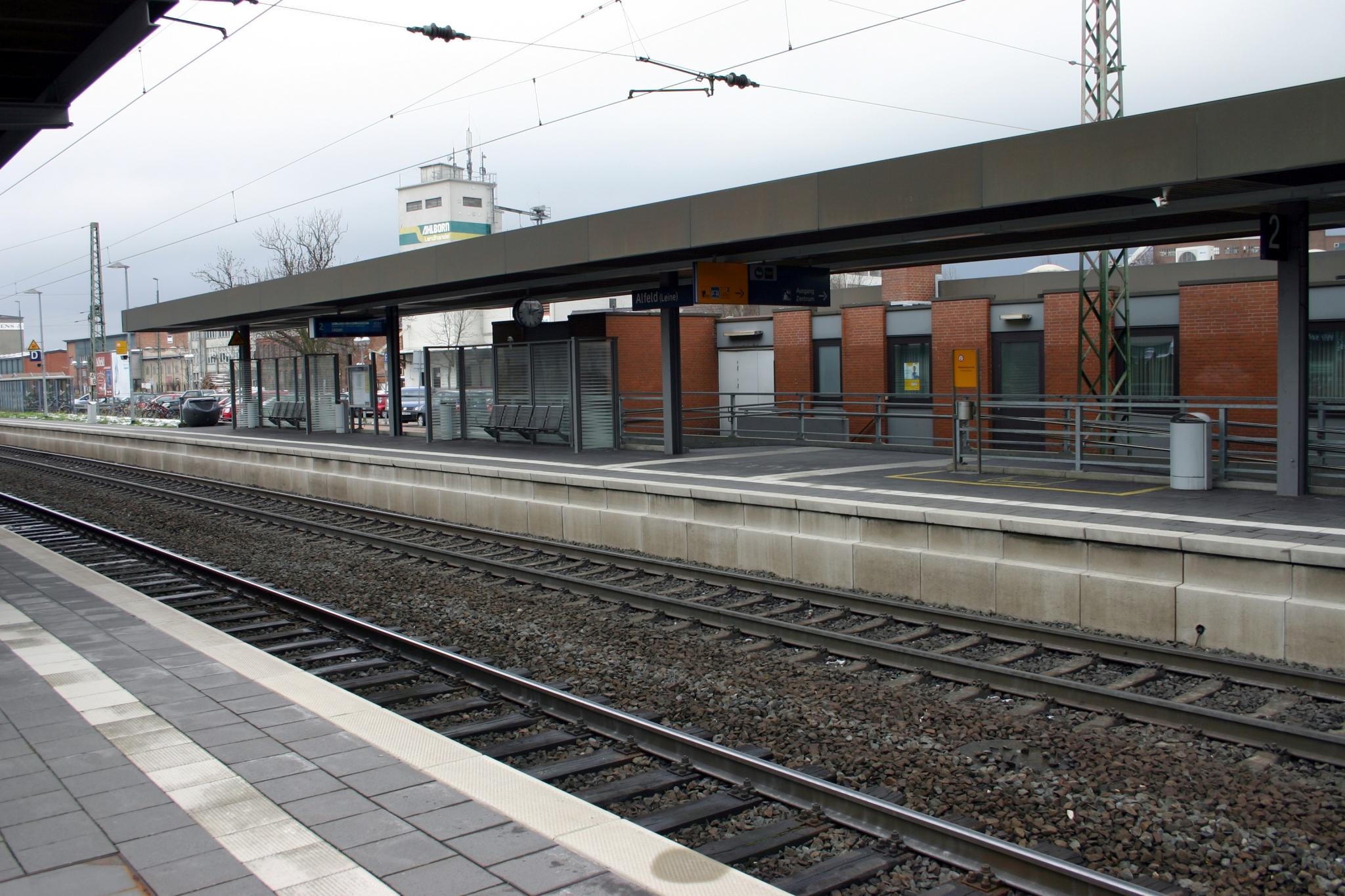 Bahnhof2008-08