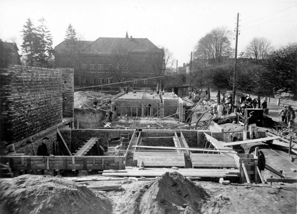 Berufsschule1950er-04-Bau-1