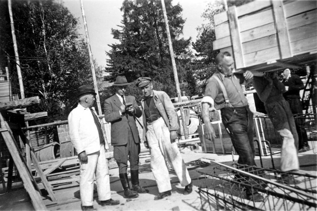 Berufsschule1950er-07-Bau-1