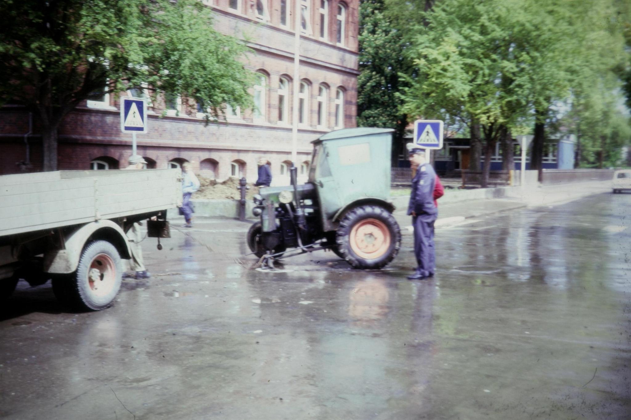 Bismarckstr1969-01-Kalandstraße