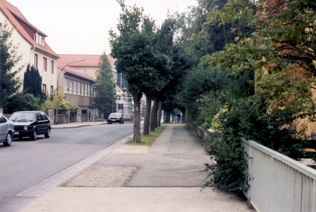 Blücherstr1990er-01