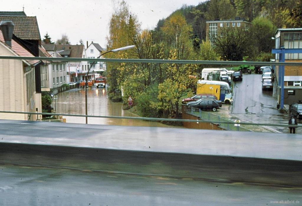 FöhrsterStr1998-03-Hochwasser