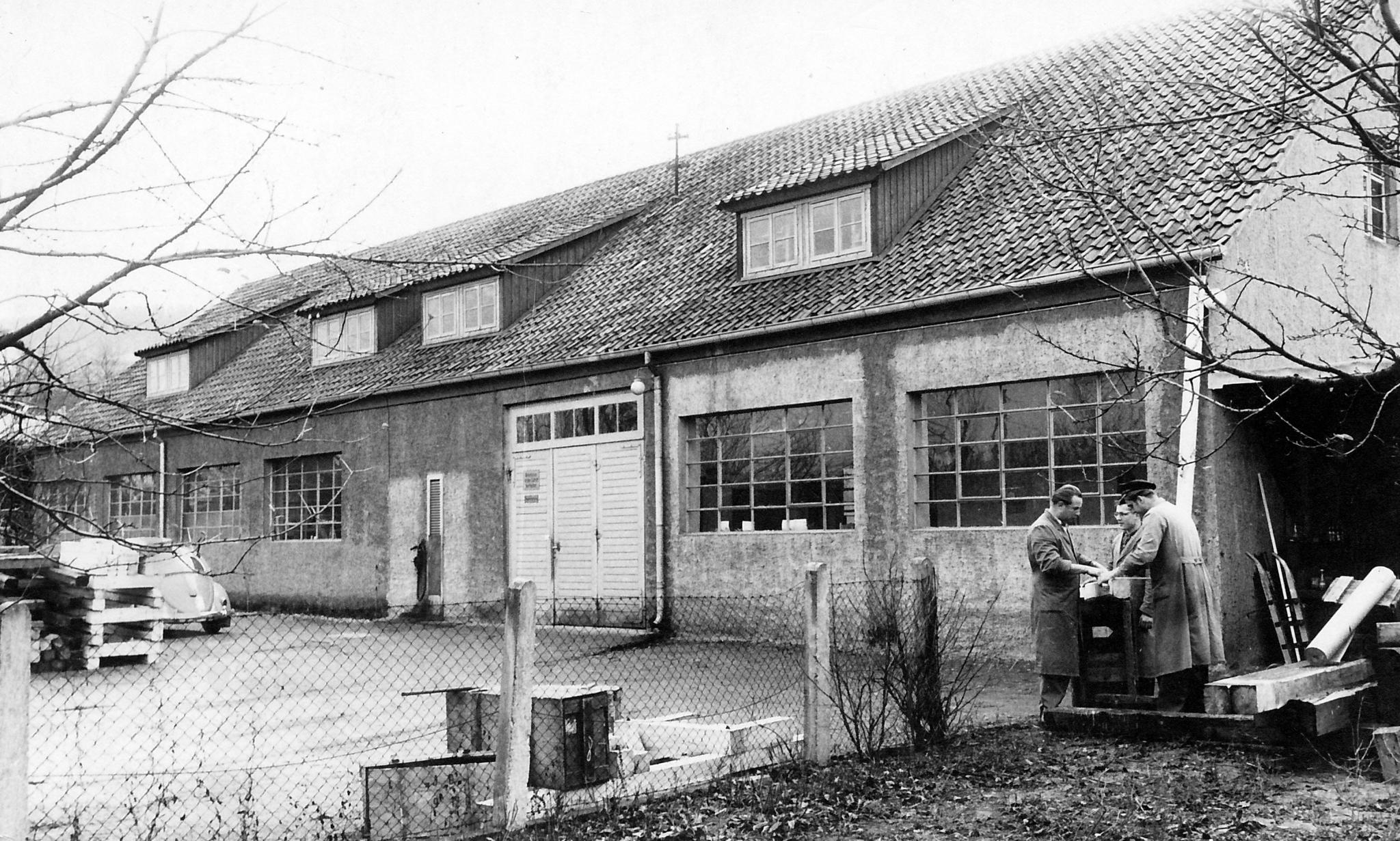 Funke1950er-01-Modell-undFormenbau-HannoverscheStr