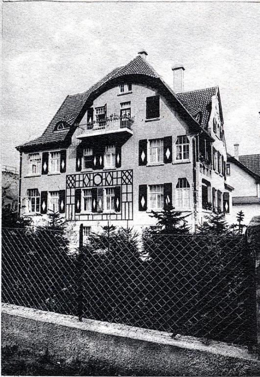 GöttingerStr1920er-08-Storchennest