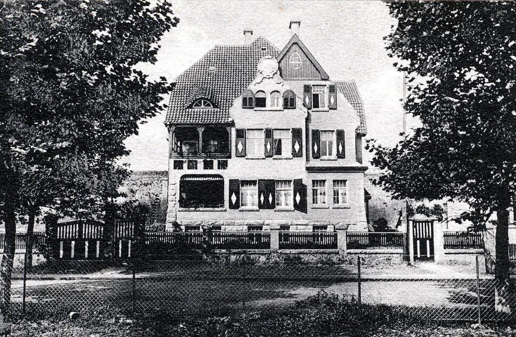 GöttingerStr1920er-09-Storchennest