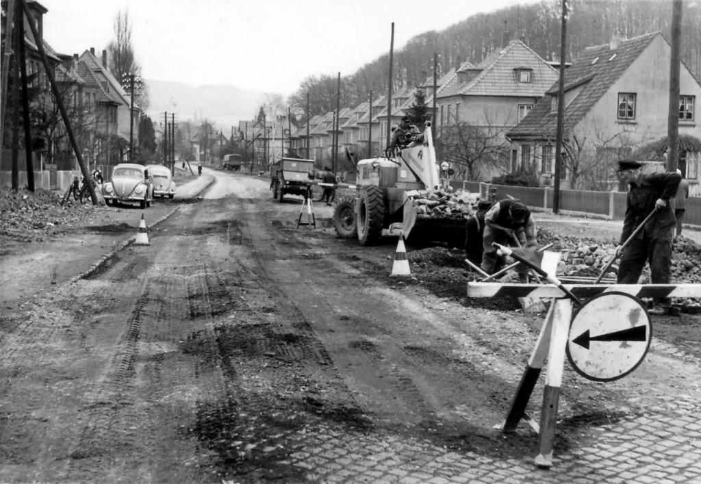 GöttingerStr1950er-05-Bauarbeiten