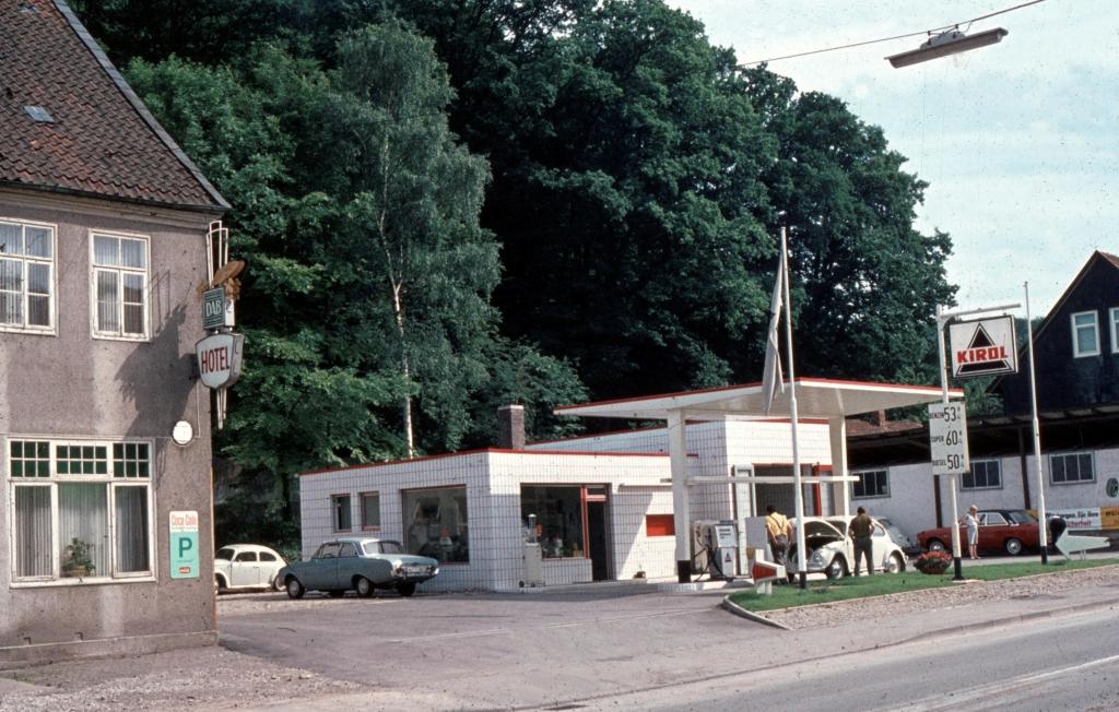 GöttingerStr1960er-07-Waldlust