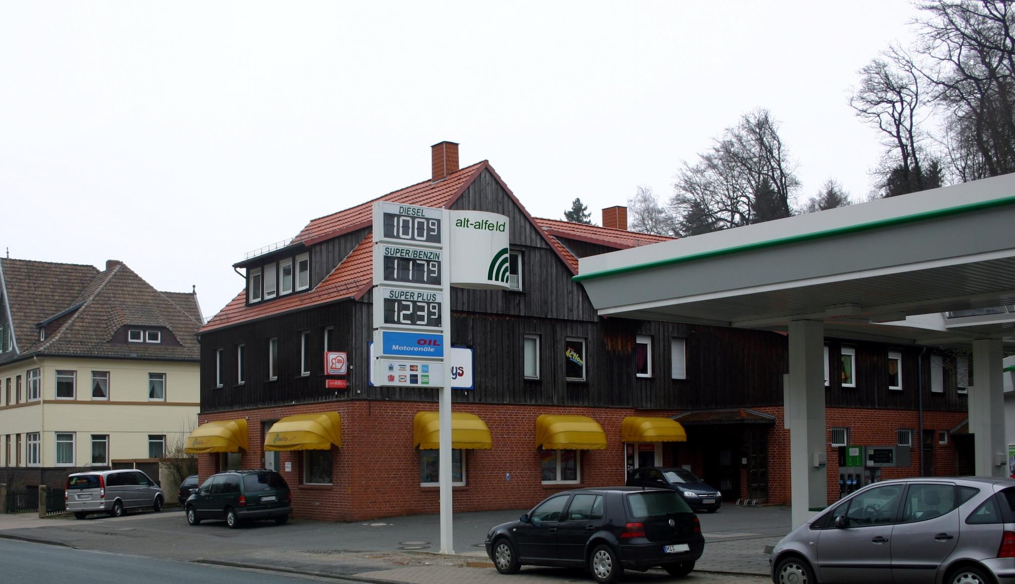 GöttingerStraße2009-01-Waldlust-Crocodile