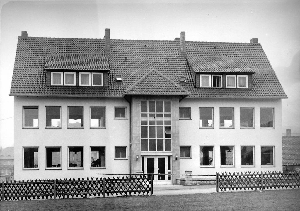 Gneisenaustr1960er-03