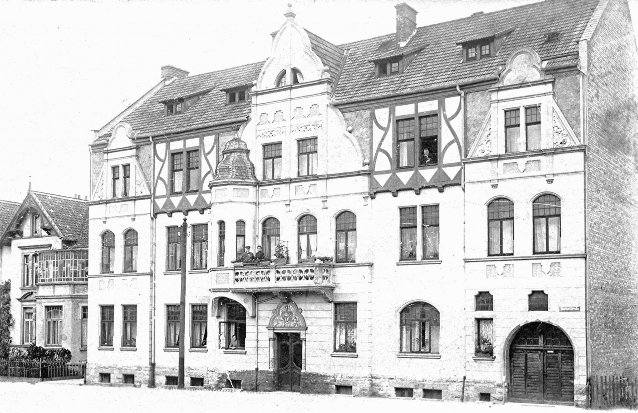 Goethestr1930er-03-Nr.4