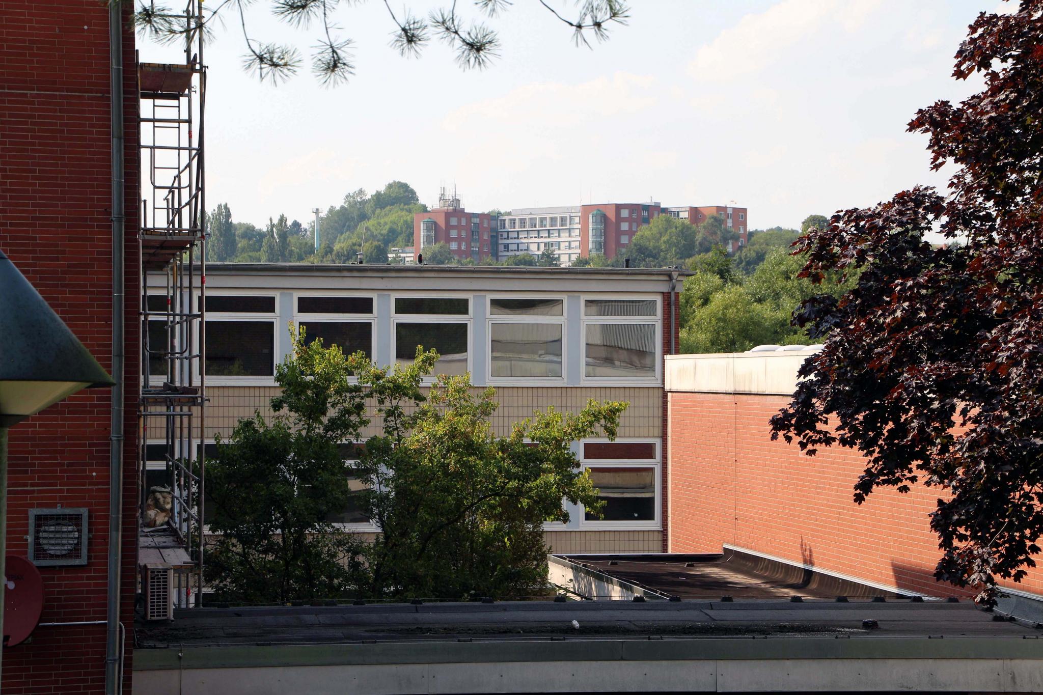 Gymnasium2012-04-Krankenhaus