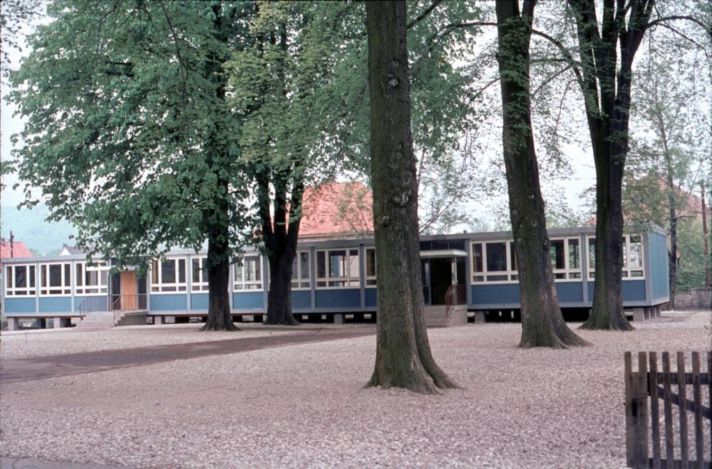 Habermalzschule1960er-05-Pavillon-1