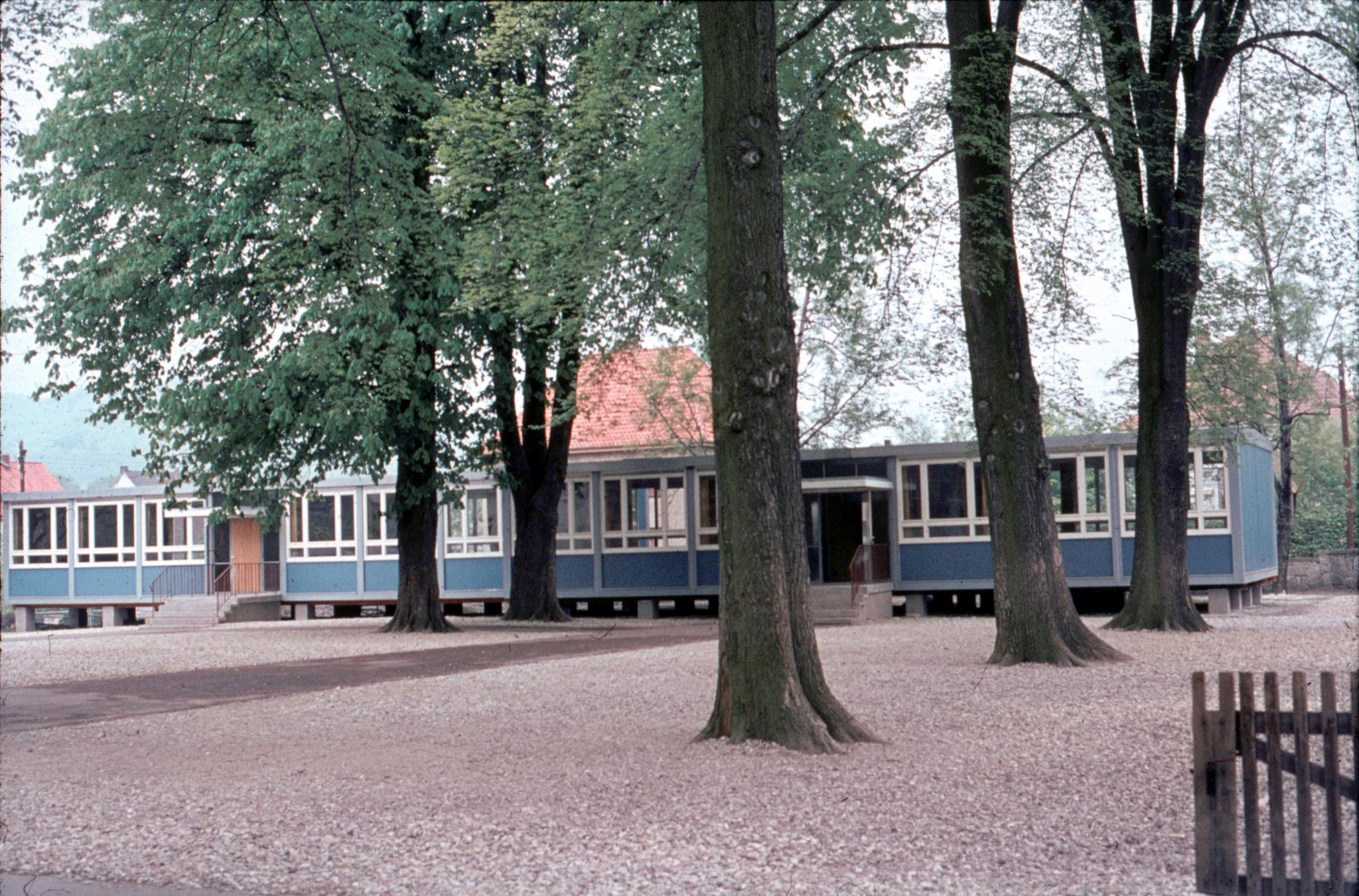 Habermalzschule1960er-05-Pavillon