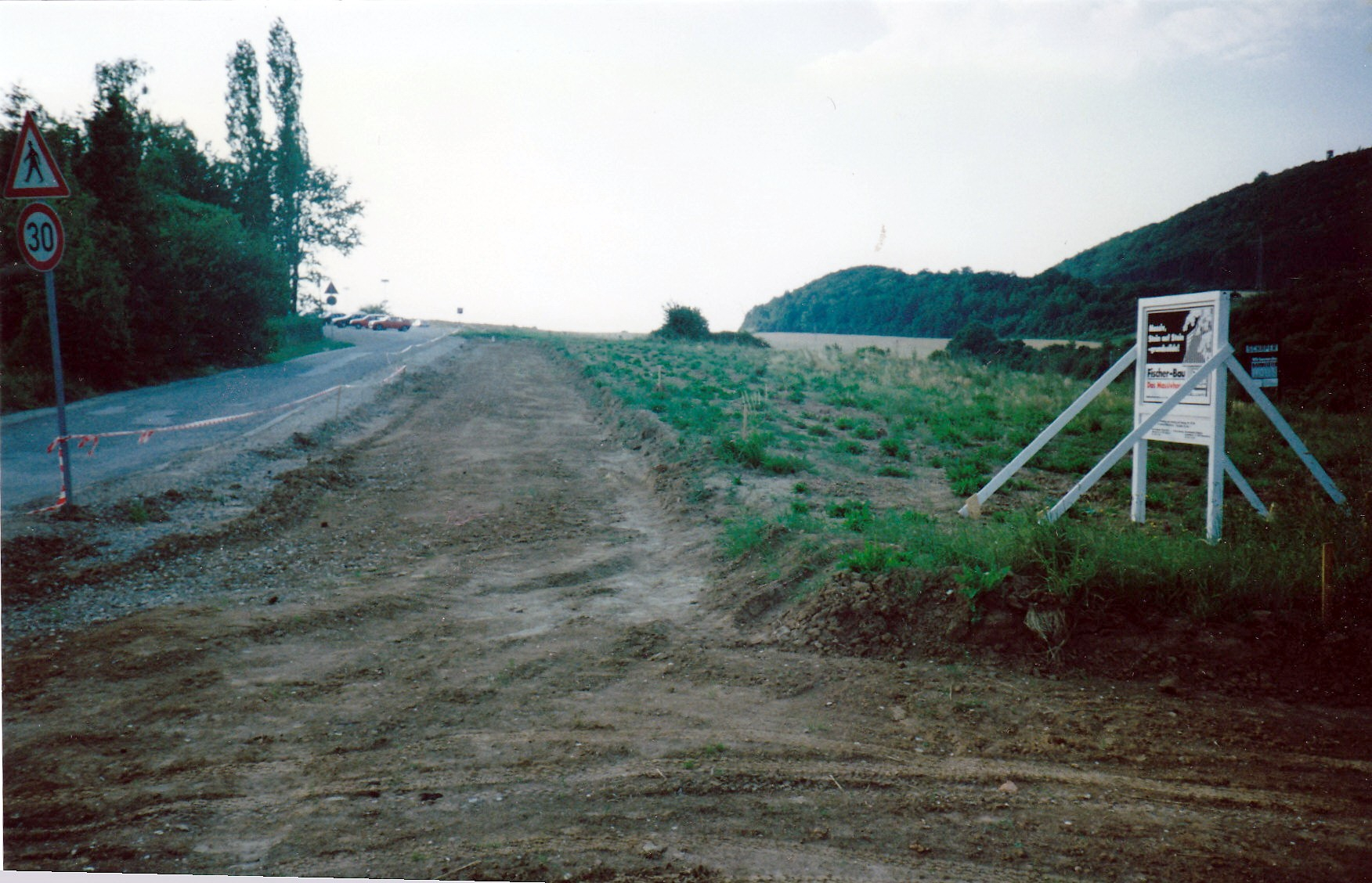 Hackelmest1990er-06-Albert-Schweitzer-Straße
