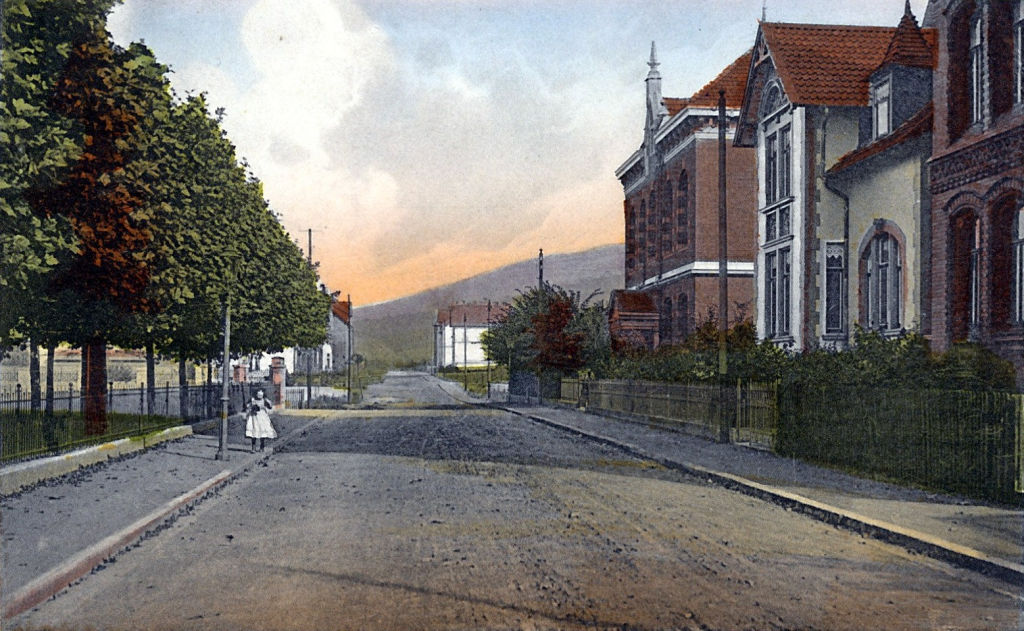 Kalandstr1910er-06-Präparandenanstalt