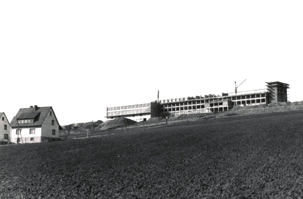 Krankenhaus1963-01-Bau