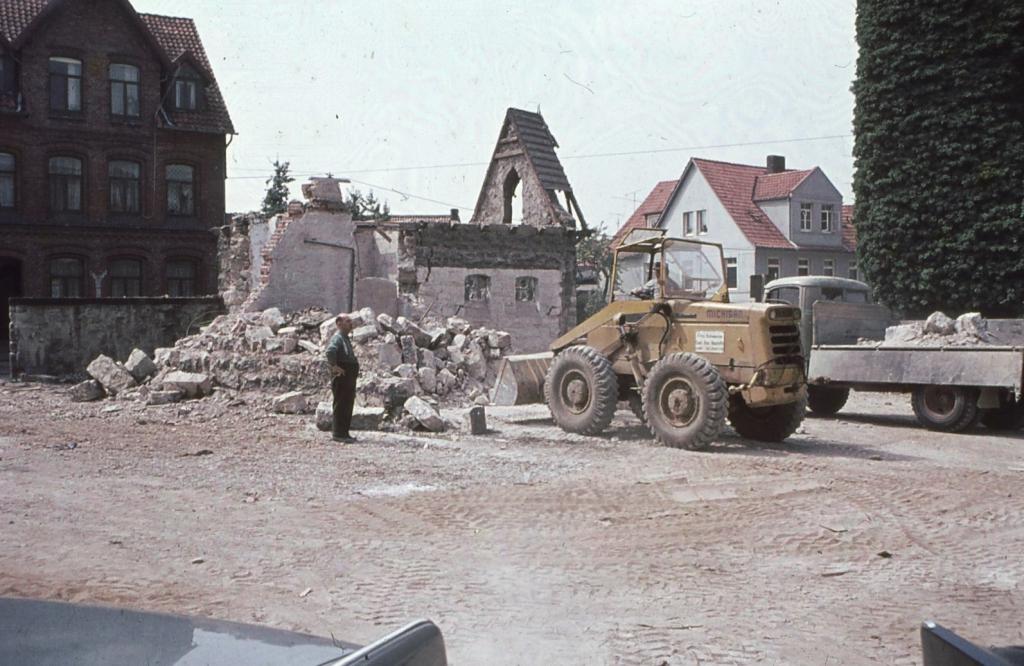 Landratsamt1964-10-AbrissPferdestall