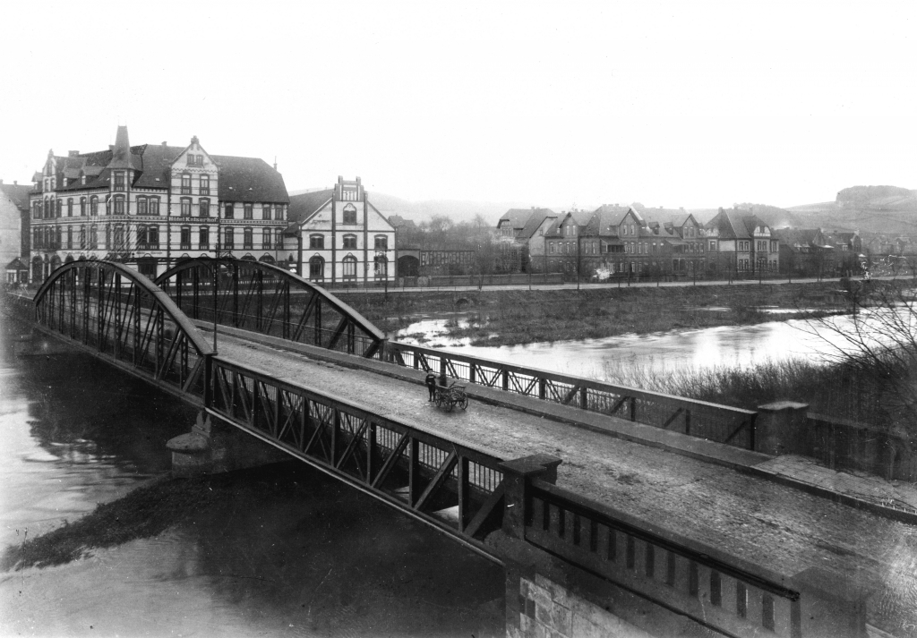 Leinebrücke1914-02