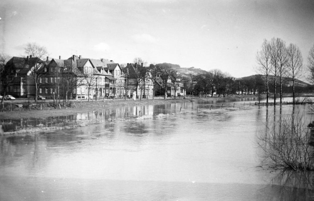 Leinehochwasser1963-05
