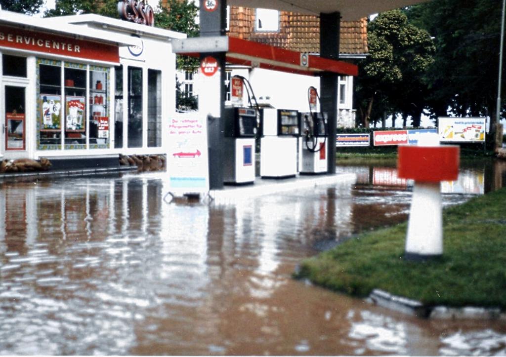 Leinehochwasser1981-05
