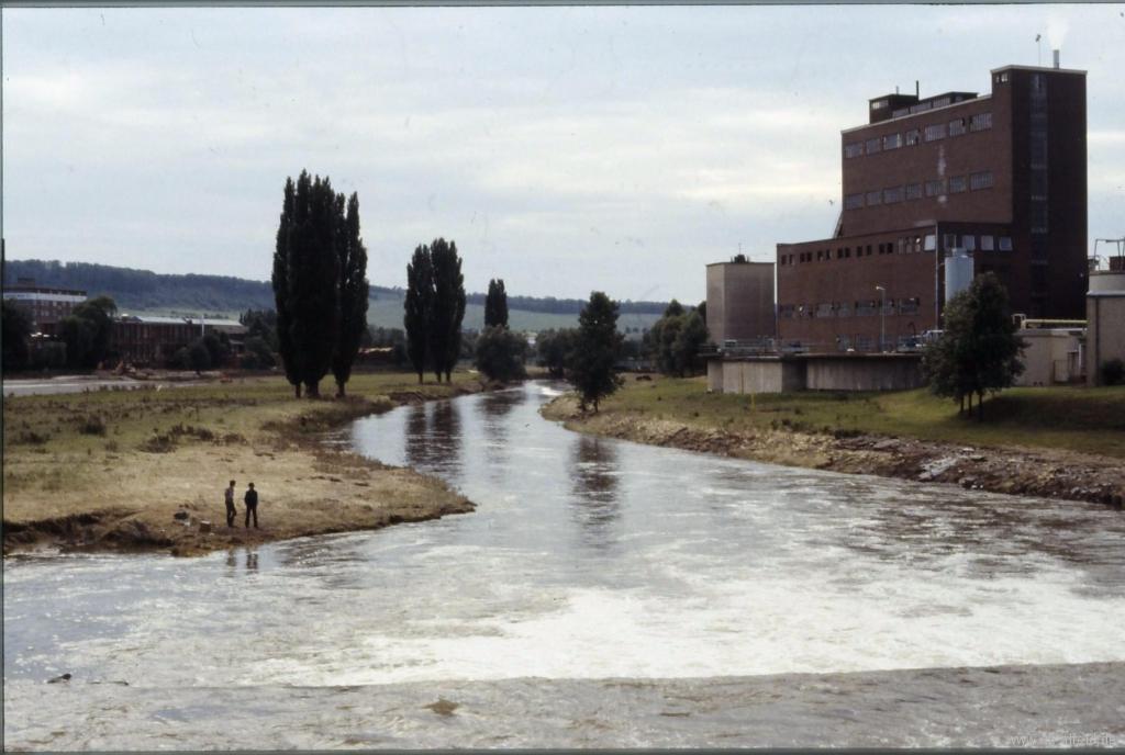 Leinehochwasser1981-11