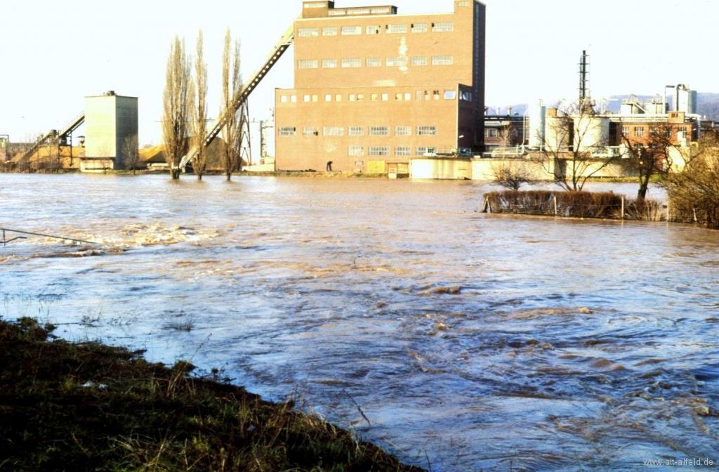 Leinehochwasser1981-13