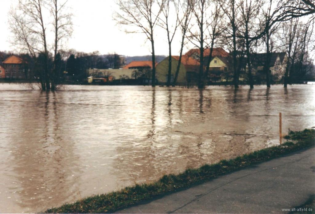 Leinehochwasser1986-01