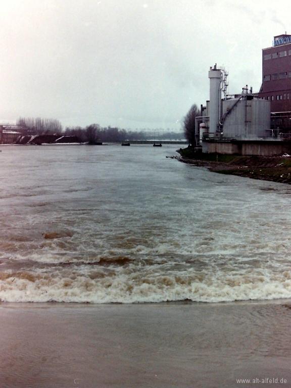 Leinehochwasser1990-05