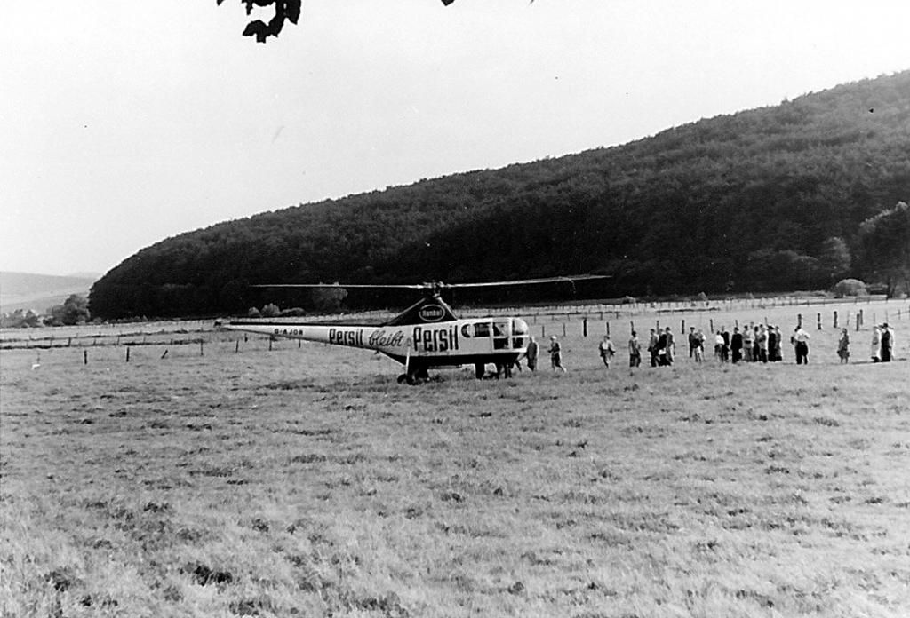 Leinewiesen1954-02-Persil-Hubschrauber