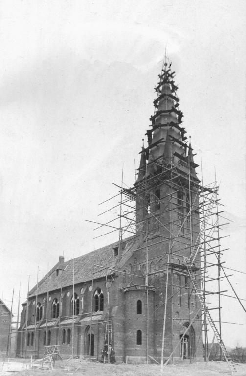 Marienkirche1902-01-Bau