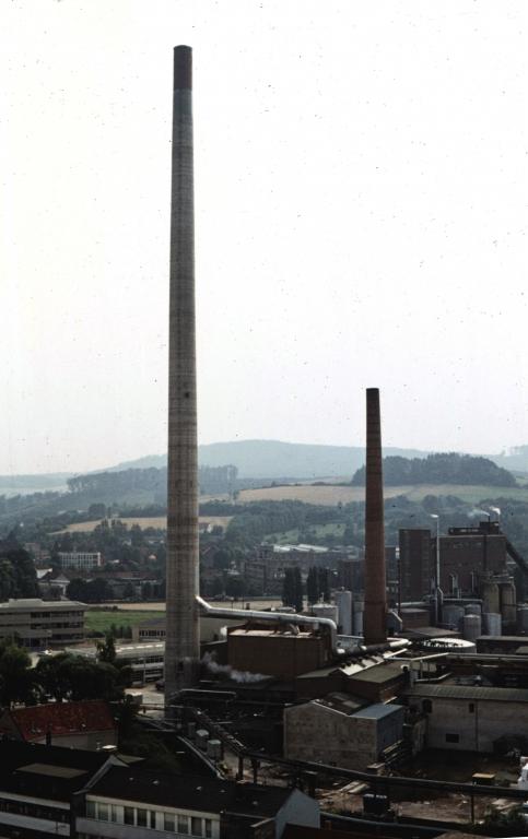 Panorama1975-03-VomKirchturm