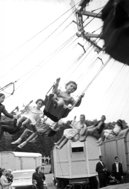 Schützenfest 1965-17